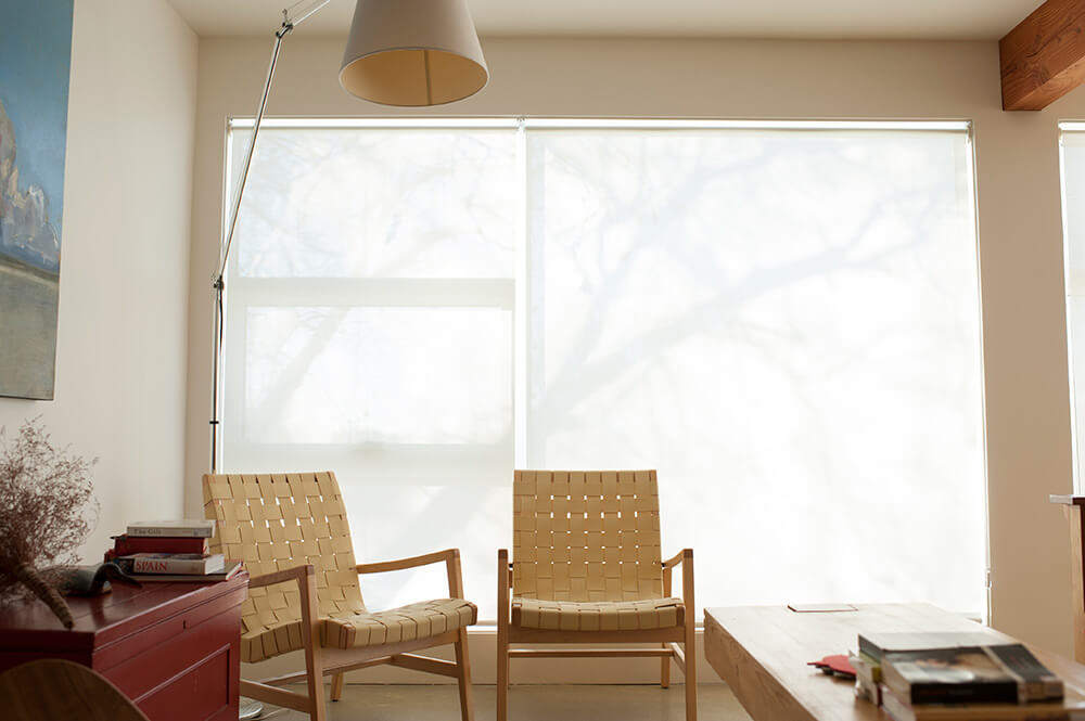 Our Project Mill Creek Residence Blinds For Your Home